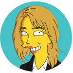 linda simpsons