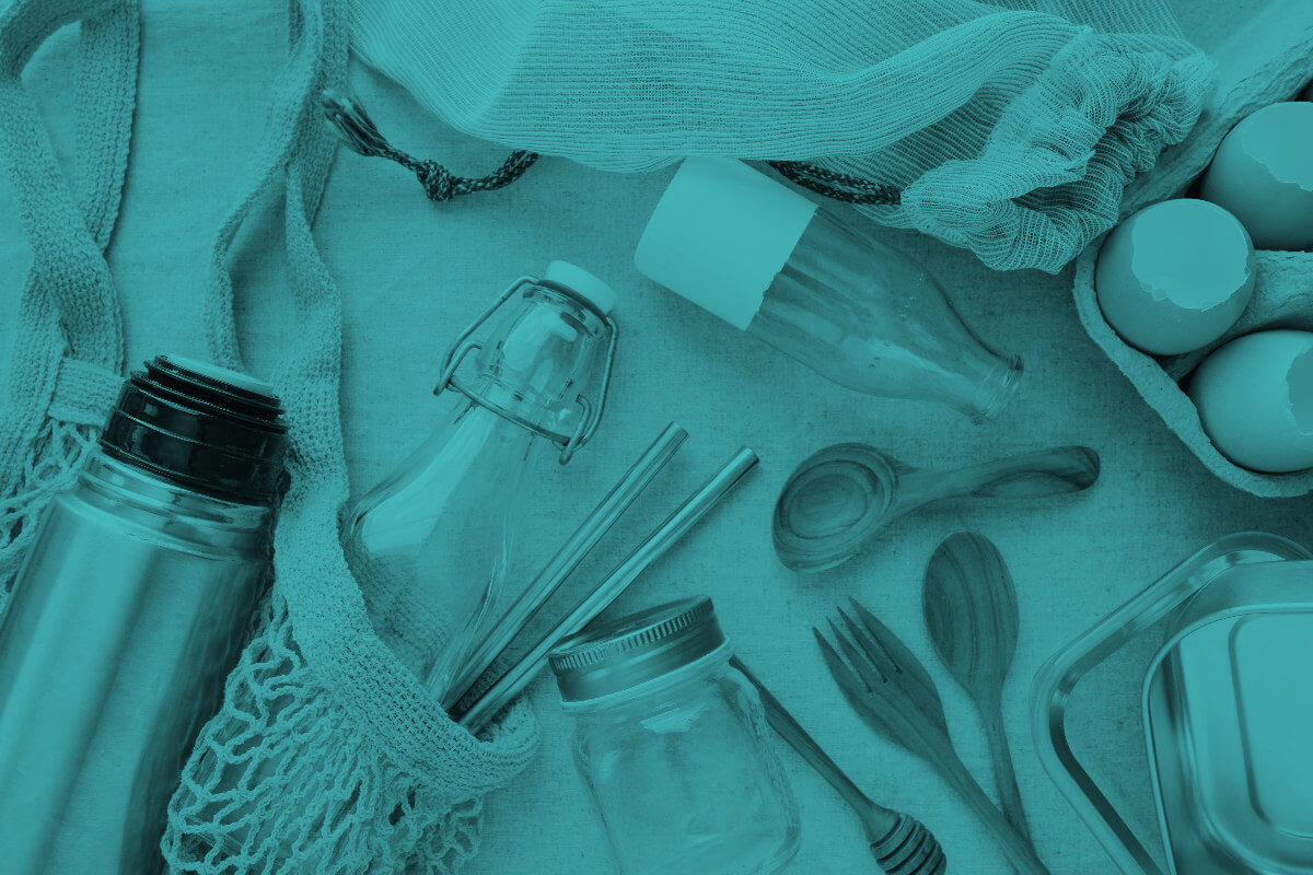 What I learnt from Plastic Free July