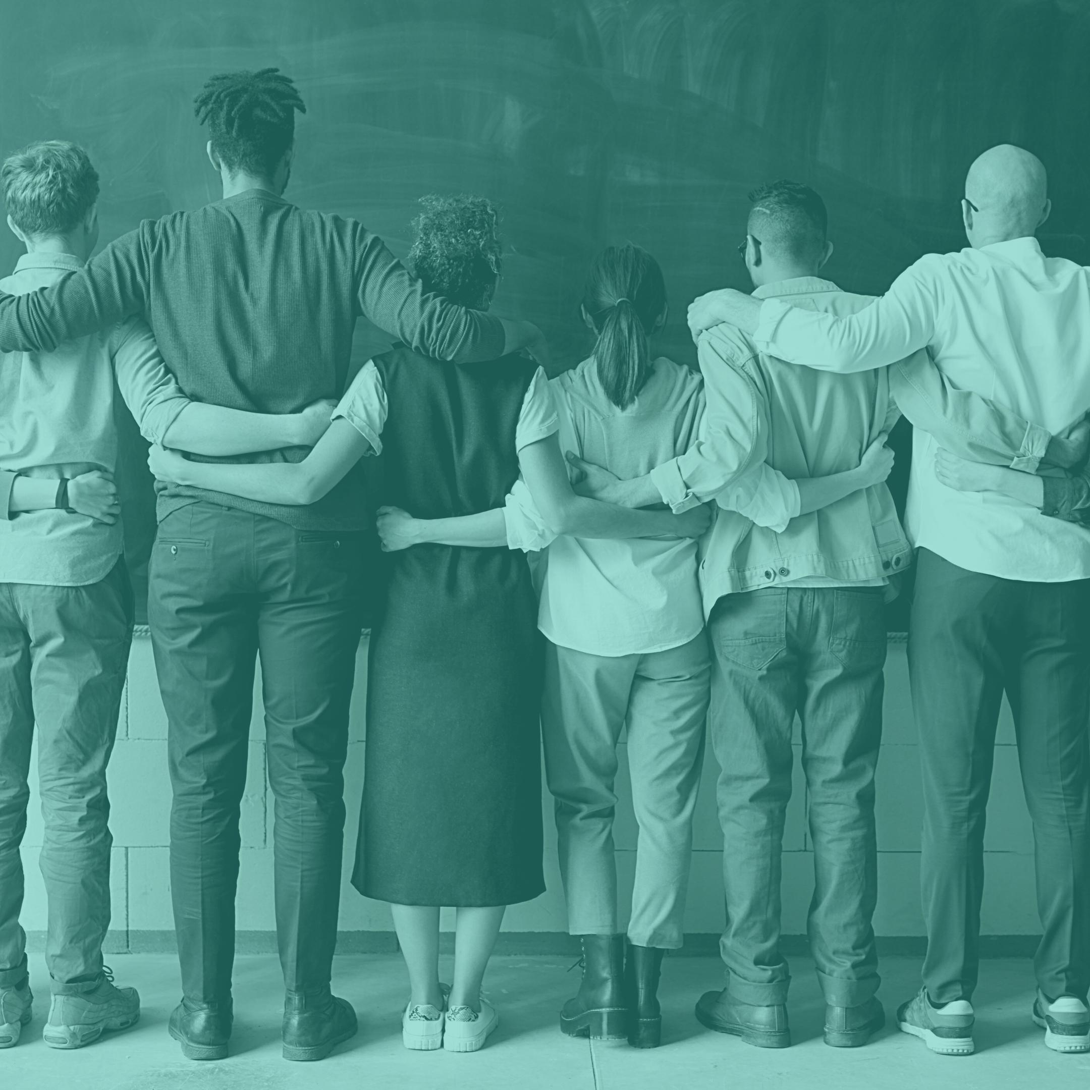 Celebrate diversity to unlock growth